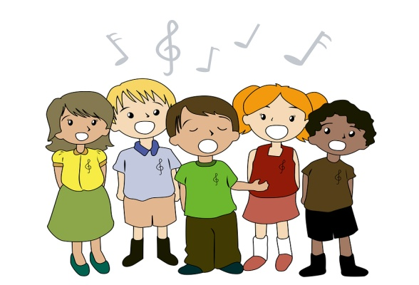 Image result for holiday singalong clip art