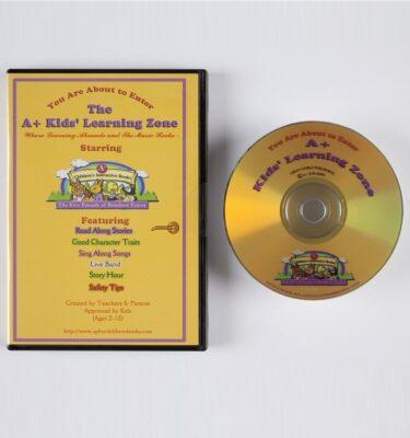 DVD OPEN-12